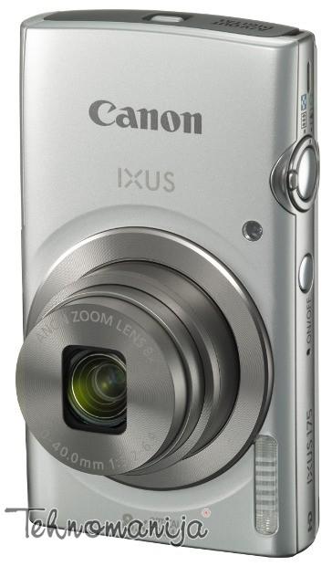 Canon fotoaparat IXUS 175 SILVER