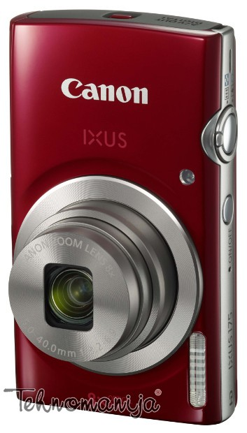 Canon fotoaparat IXUS 175 RED