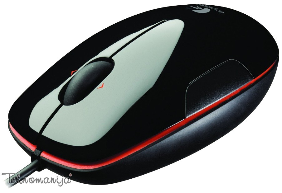 Logitech laserski miš M 150 GRAPE JAFFA