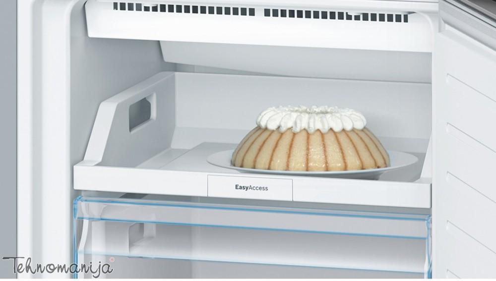 Bosch kombinovani frižider KGN 36NL30