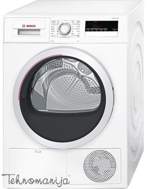 BOSCH Mašina za sušenje veša WTH 85200BY