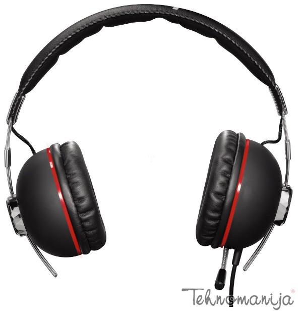 Hama slušalice sa mikrofonom 53989 AB