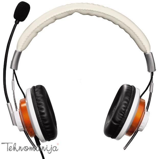 Hama slušalice sa mikrofonom 53991 AB