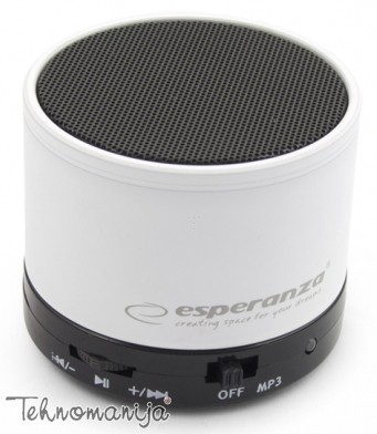 ESPERANZA Bluetooth zvučnik EP 115 W