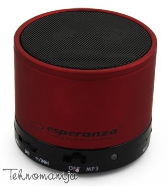 ESPERANZA Bluetooth zvučnik EP 115 C