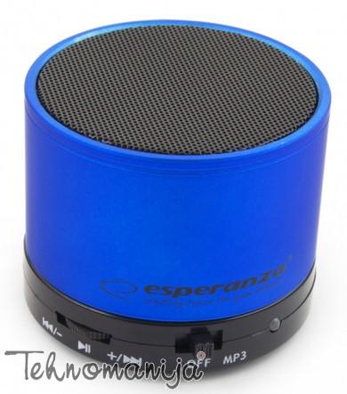 ESPERANZA Bluetooth zvučnik EP 115 B