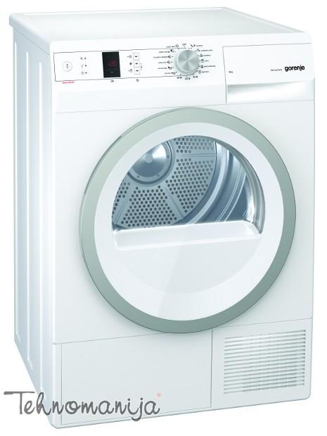 Gorenje mašina za sušenje veša D85F65T