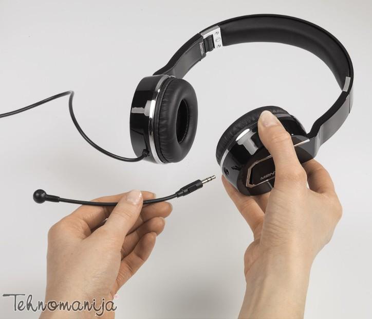 Hama slušalice sa mikrofonom 53990 AB