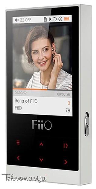FIIO Audio plejer M3