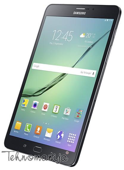 Samsung tablet Galaxy Tab S2 T715 BLACK