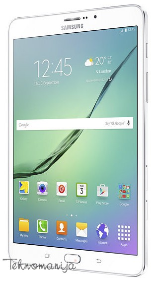 Samsung tablet Galaxy Tab S2 T715 WHITE