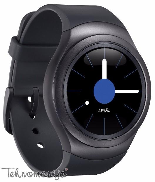Samsung sat R720 GEAR S BLACK
