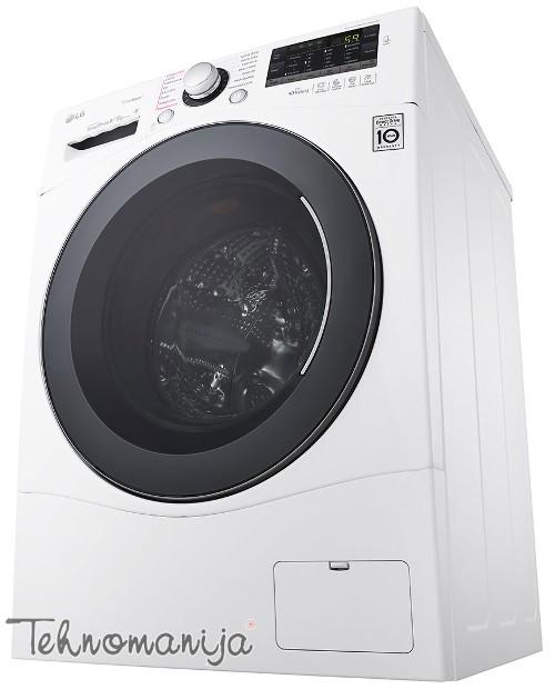 LG Mašina za pranje i sušenje veša FH4A8FDH2N