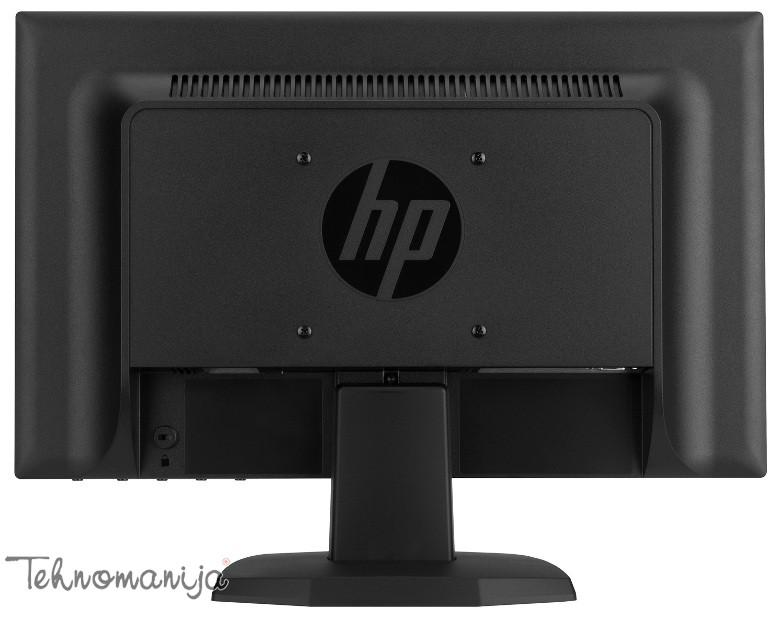 "HP 19"" monitor LED LCD V196 M7F91AA"