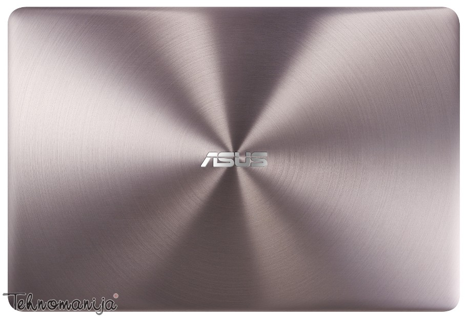 "ASUS Laptop računar N752VX-GC106D 17.3"", 8 GB, 1 TB"