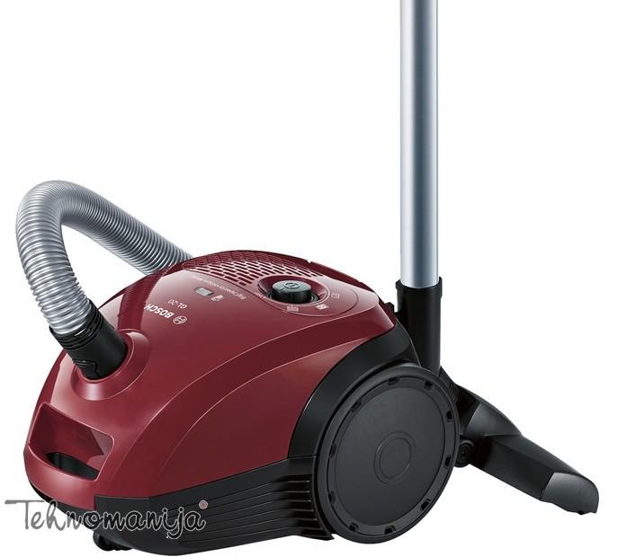 BOSCH Usisivač sa kesom za prašinu BGL 2UC110, 2200 W