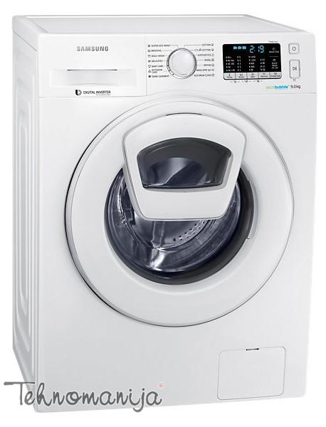 Samsung veš mašina WW 90K5410WW