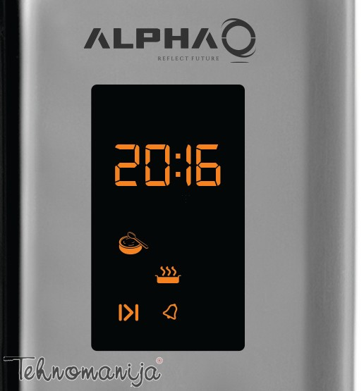 Alpha mini pećnica AO 42MTD650