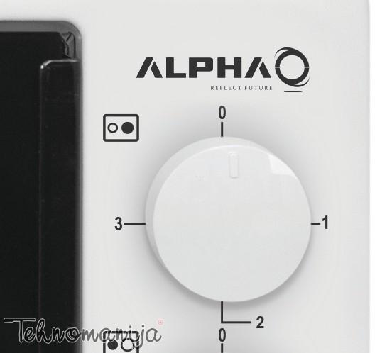 ALPHA Mini šporet AMC 36MS3P