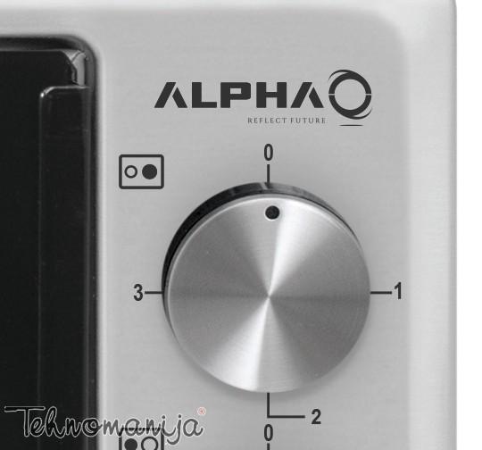 Alpha mini šporet AMC 36MS2P