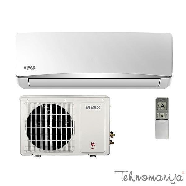 Vivax klima inverter ACP 18CH50AEZI