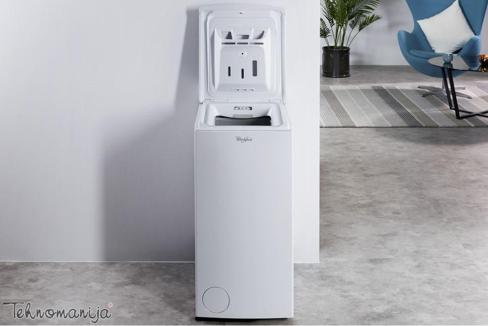 WHIRLPOOL Mašina za pranje veša TDLR 65210