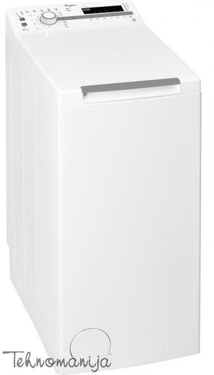 WHIRLPOOL Mašina za pranje veša TDLR 60111