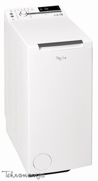 WHIRLPOOL Mašina za pranje veša TDLR 70220
