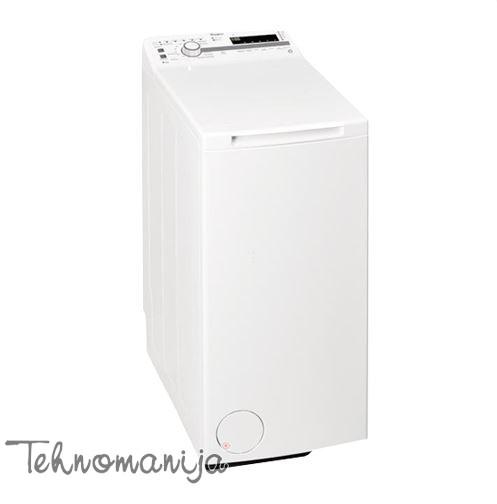 WHIRLPOOL Mašina za pranje veša TDLR 70230