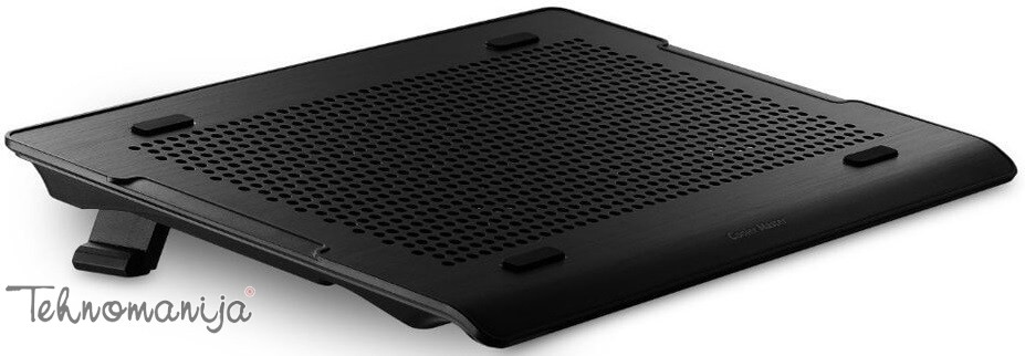 Cooler master postolje za laptop NOTEPAL A200 CRNI