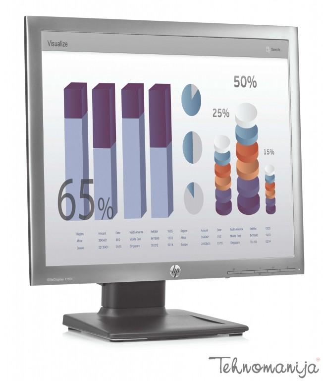 Hp monitor E190 E4U30AA