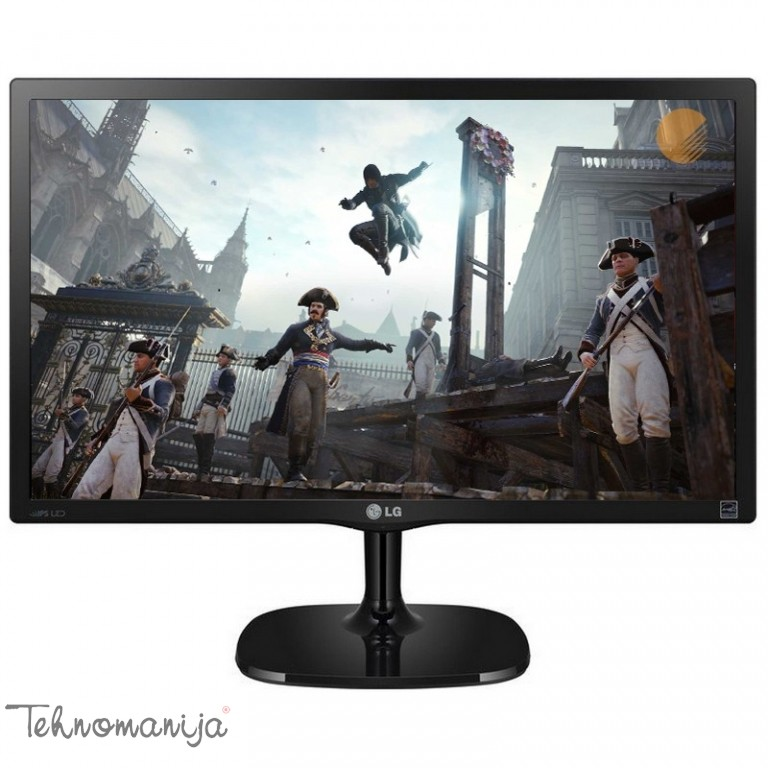 Lg monitor 24MP48HQ P