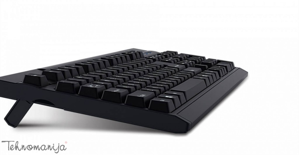 GENIUS Tastatura KB 125 BLACK