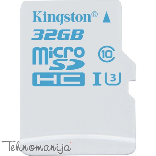 KINGSTON Memorijska kartica SDCAC 32GBSP