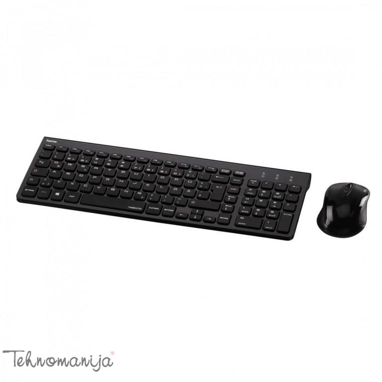 Hama tastatura 50445 AB