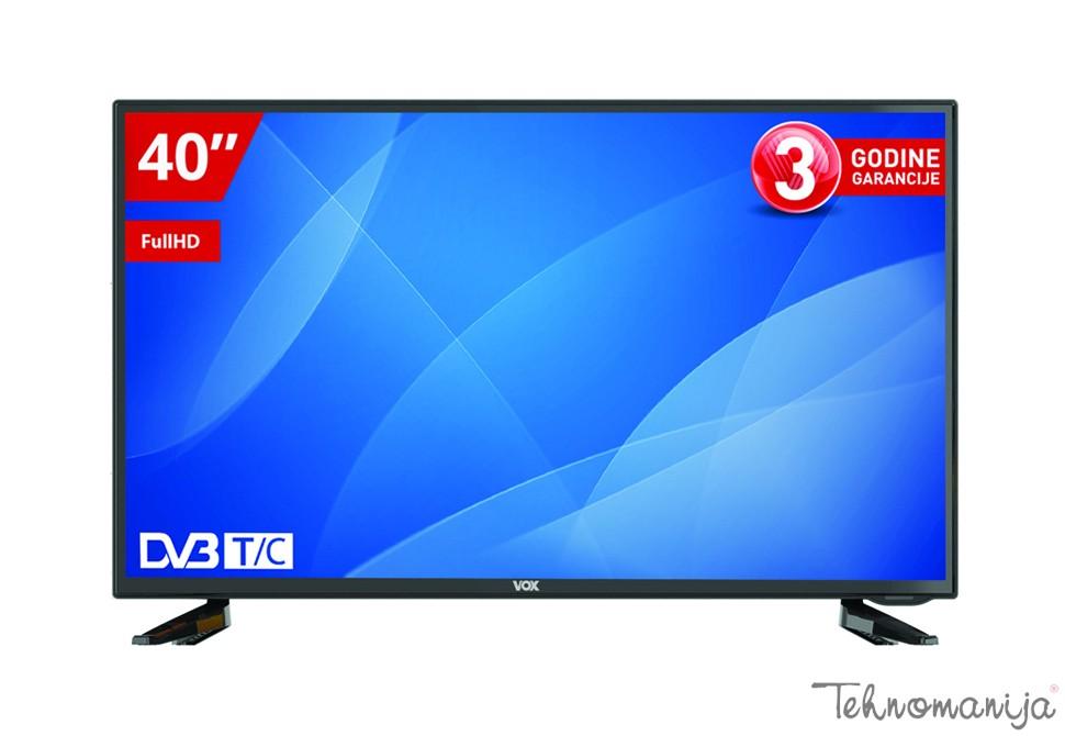 Vox televizor LED 40YB550
