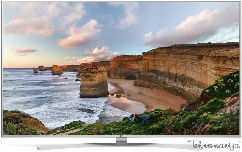 "LG Televizor UHD 49UH7707, 49"", LED"