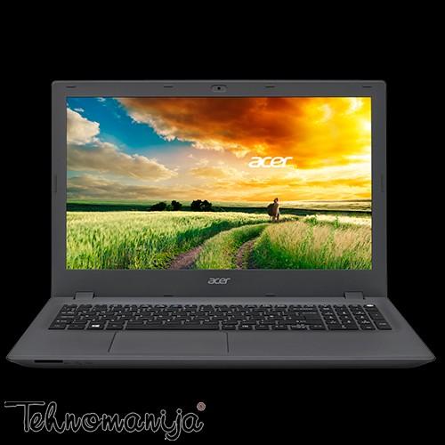 """ACER Aspire laptop E5 573 30DM, 15.6"""", 4GB, 500GB, Linux"""