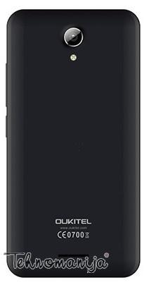 Oukitel telefon mobilni C2 BLACK MIST