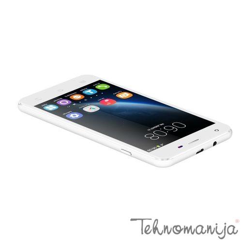 OUKITEL Smart telefon U7 Pro, 1 GB, 8.0 Mpix, Beli