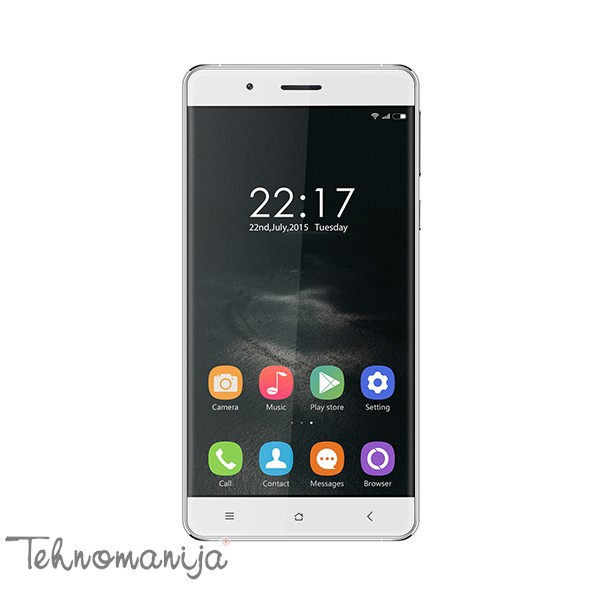 Oukitel telefon mobilni K4000 WHITE