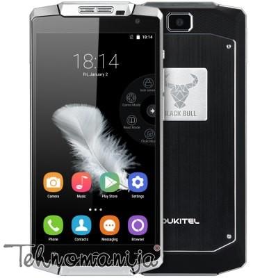 Oukitel telefon mobilni K 10000