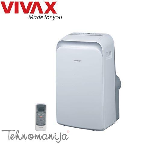 VIVAX Pokretna klima ACP 09PT25AEF