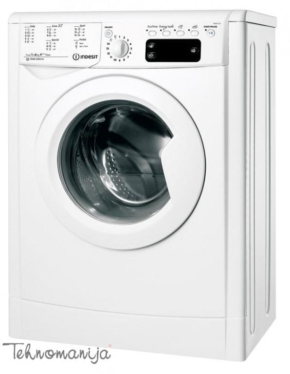 INDESIT Mašina za pranje veša IWSE 61253 C ECO EU
