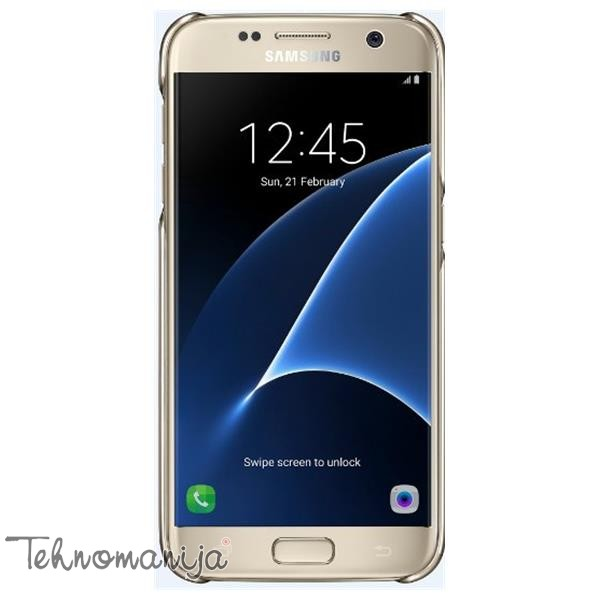 Samsung futrola folija EF QG930CFEGWW