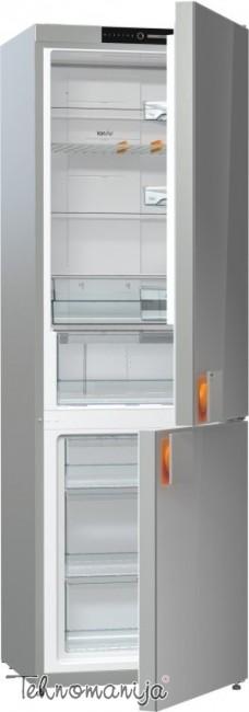 GORENJE Kombinovani frižider NRK 612 ST, No Frost Plus