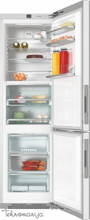 MIELE Kombinovani frižider KFN 29683 D BRWS, No Frost