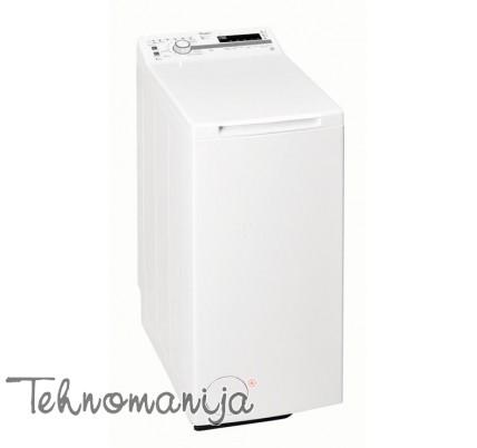 WHIRLPOOL Mašina za pranje veša TDLR 60112