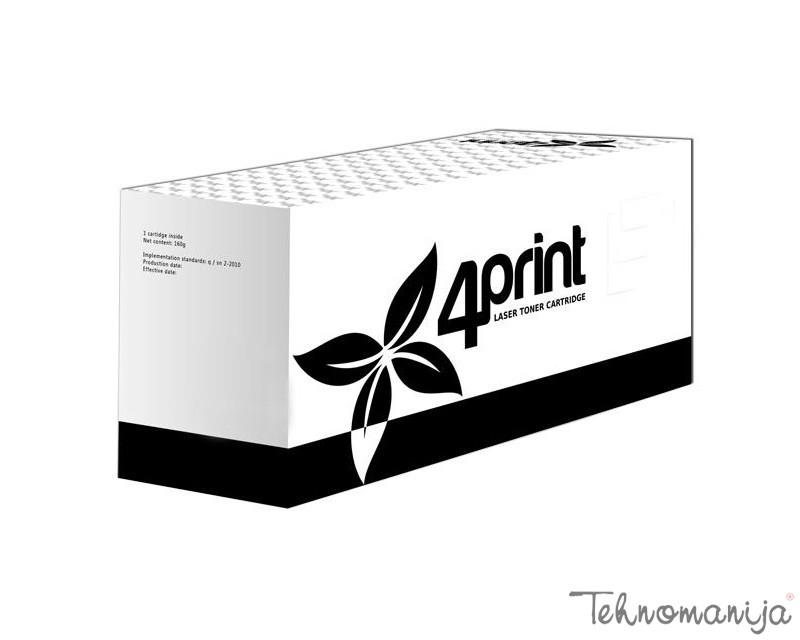 4PRINT Toner CF283A KOMP