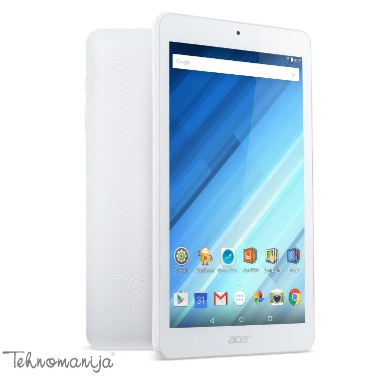 ACER Aspire tablet pc B1 850 K2FDP